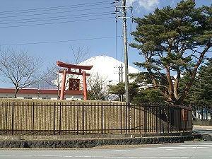 Camp Fuji