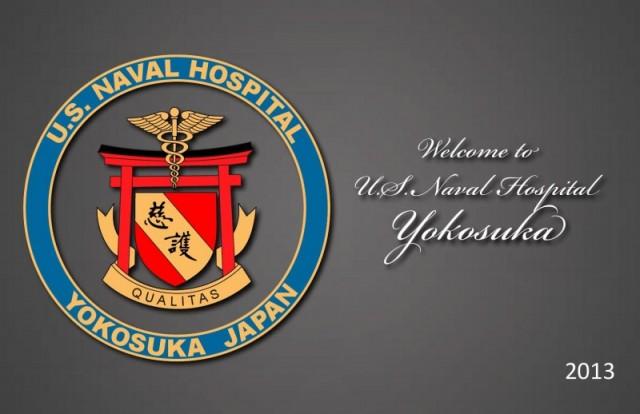 Yokosuka - Naval Hospital - Family Medicine