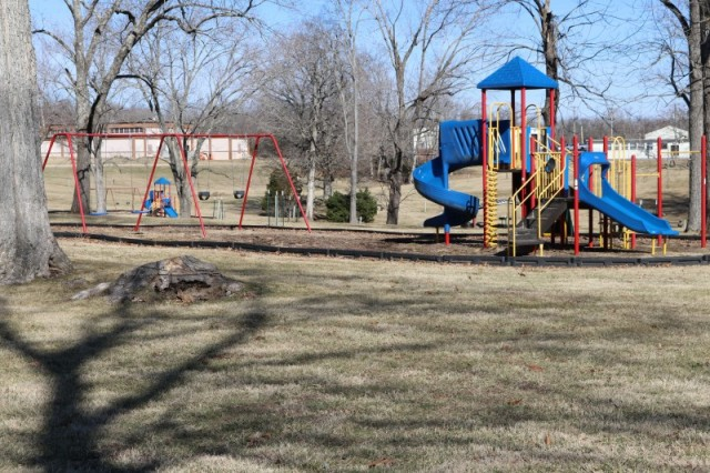 MWR Parks and Playgrounds - Fort Campbell