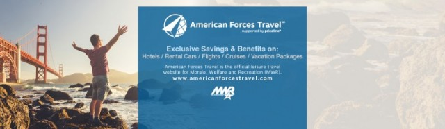American Force Travel- NAVSTA Guantanamo Bay