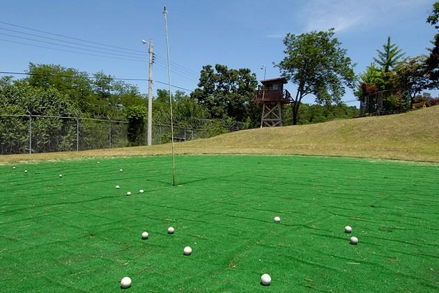 JBPHH Ke'alohi Golf Course