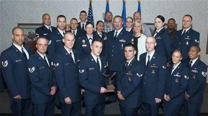 Francis E. Warren Air Force Base