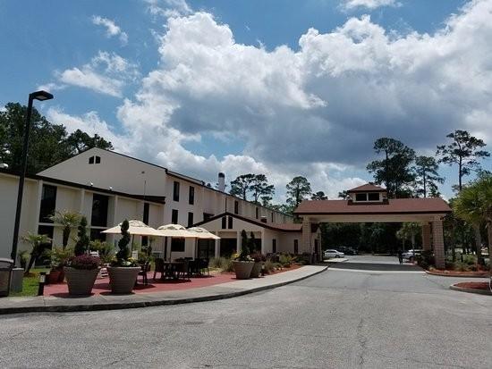 Navy Lodge - NAS Jacksonville