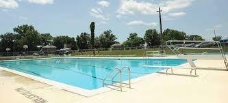 APG Edgewood Pool