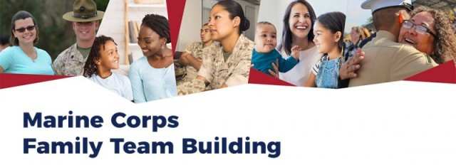 Marine Corps Family Team Building - MCB Quantico