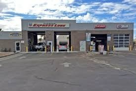 Pioneer Express Lube & Car Wash- MCAS Yuma
