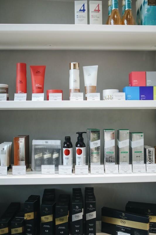 Beauty Shop - NAF Atsugi