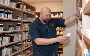 Pharmacy (BHC) - NAVSTA Norfolk