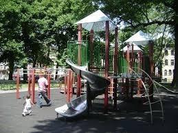 Recreation Park- NSA Saratoga Springs