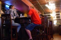 O'Kelly's Bar- NAVSTA Guantanamo Bay