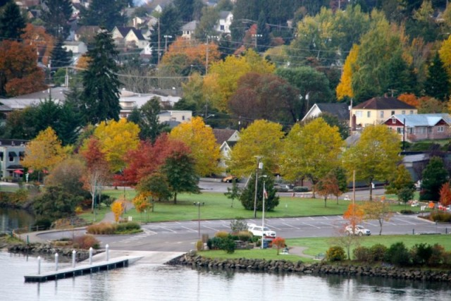 Evergreen Rotary Park