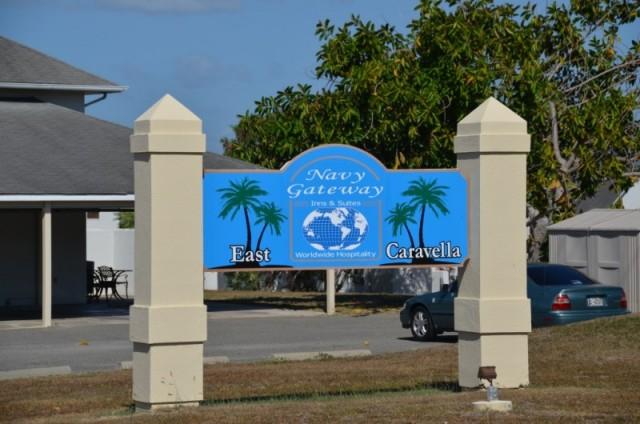 Suites Leeward & Navy Gateway Inns - NAVSTA Guantanamo Bay