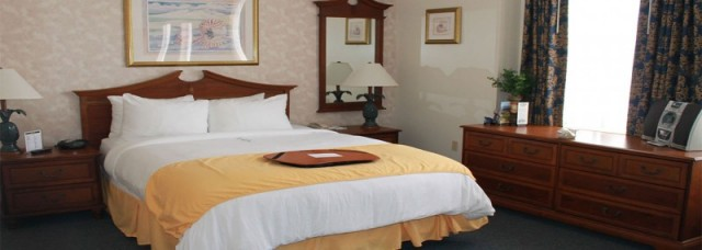 Navy Gateway Inns and Suites - NAS Pensacola