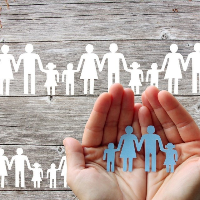 Family Advocacy Program -  Parris Island