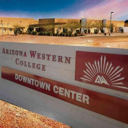 Arizona Western College-MCAS Yuma