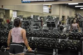 Station Gym Fitness Center- MCAS Yuma