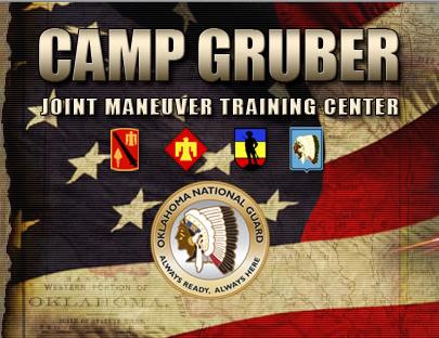 Camp Gruber