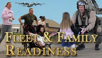 Family Readiness Leadership Training- NAS Oceana