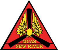 Marine Corps Air Station New River