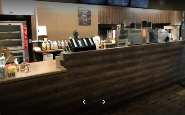 Torii pines café- MCAS Iwakuni