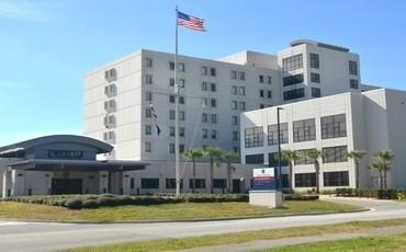 Naval Hospital Jacksonville