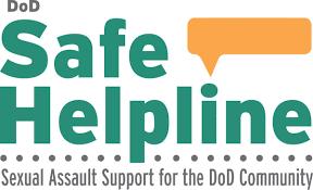 DoD Safe Helpline - USCG Sector Juneau