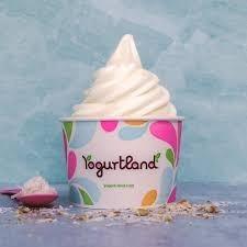 Yogurtland- Camp Pendleton