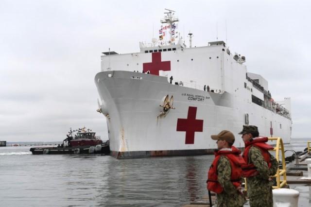 Medical Home Team (BHC) - NAVSTA Norfolk