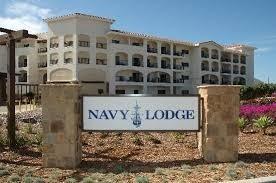 Navy Lodge North Island