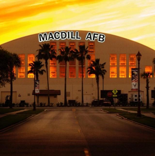 MacDill Passenger Terminal