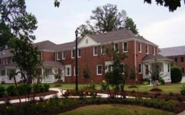 Family Housing - NAVSTA Norfolk