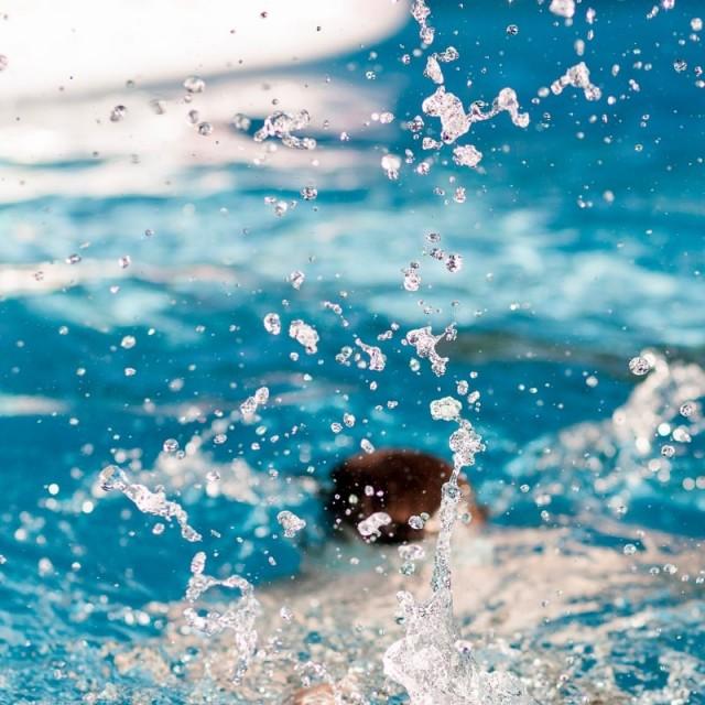 Island Club Pool- NAS North Island