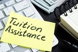 Tuition Assistance- MCRD San Diego