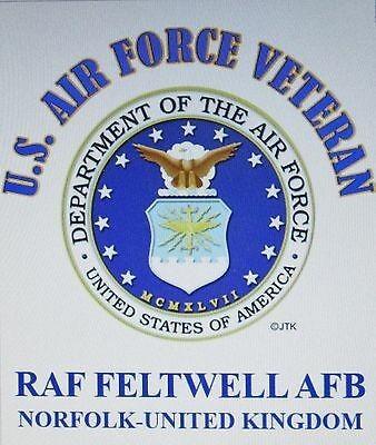 RAF Feltwell