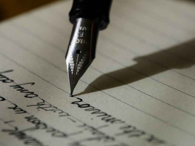 Effective Resume Writing-NAS Oceana