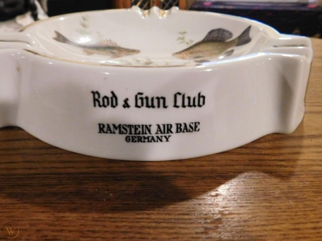 ROD & GUN CLUB Ramstein Air Base
