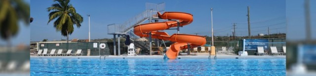 Windjammer Pool- NAVSTA Guantanamo Bay
