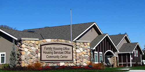 Lincoln Military Housing - Joint Base Lewis-McChord
