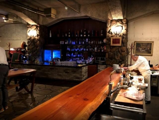 Restaurant Romanee レストラン ロマネ Yokosuka