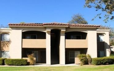 Naval Base San Diego - Bonita Bluffs PPV Family Housing