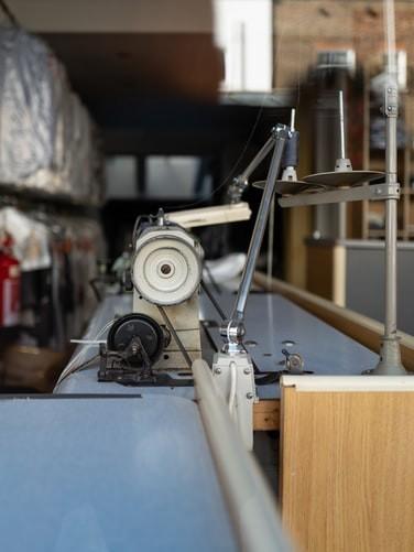 Stripes Alteration Shop - Fort Stewart