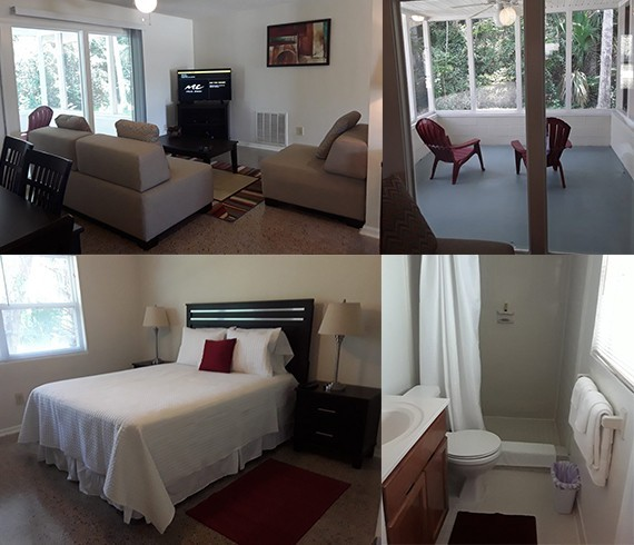 Bachelor Housing Central Reservation- NS Mayport