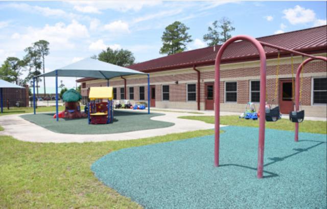 Child Development Center (Bldg 475) - Fort Stewart