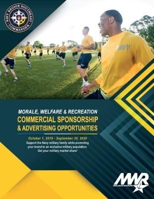 Commercial Sponsorship- NSB Kings Bay
