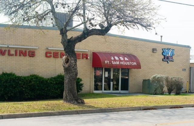 Bowling Center - Joint Base San Antonio-Fort Sam Houston