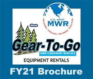 Gear to Go Equipment Rental - Fort Campbell