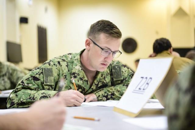 Navy College - NS Mayport