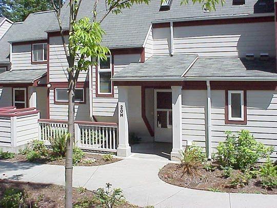 Family Housing- NB Kitsap-Bremerton