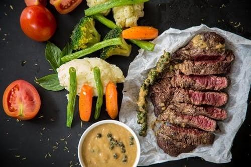 Steak Salon