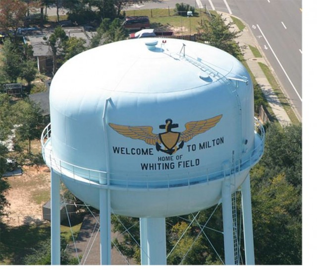 Naval Air Station Whiting Field